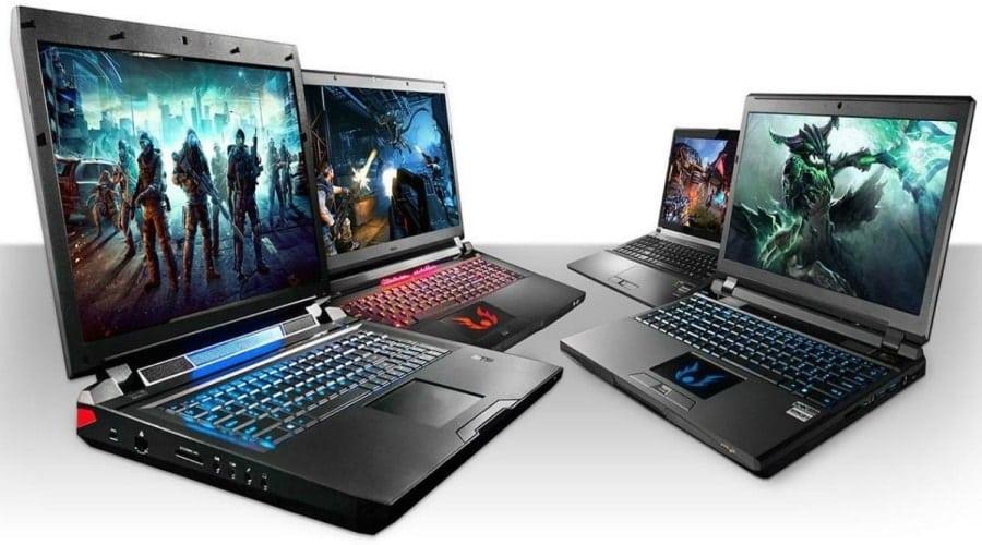 Ноутбуки для любых задач