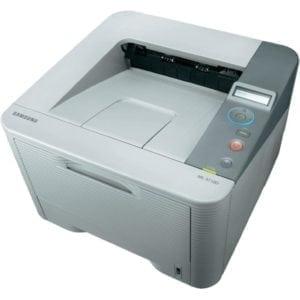 Принтер б/у Samsung ML-3710D, Лазерный, Duplex