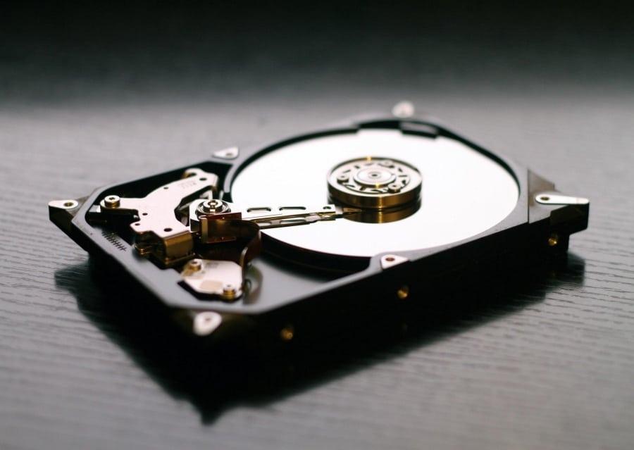 Жесткий диск для ноутбука бу
