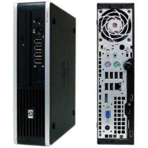 Компьютер б/у HP Compaq 8300 USFF