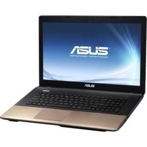 Ноутбук б/у Asus K75V