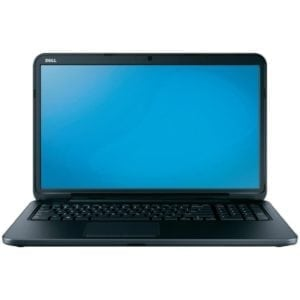 Ноутбук б/у Dell Inspiron 3721, Экран 17.3, Core i3 3327u, DDR3-4Gb, Веб-камера