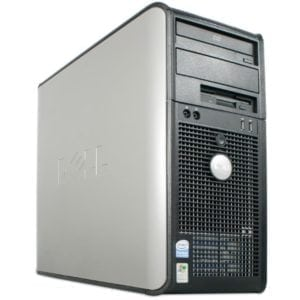 Компьютер б/у Dell OptiPlex 330