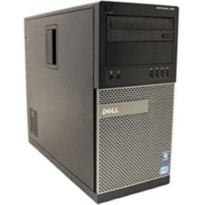 Компьютер б/у Dell OptiPlex 790