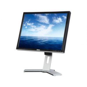 Монитор б/у 20″ Dell UltraSharp 2007WFPb, 16:10, 1680×1050, Состояние отличное
