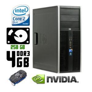 Компьютер бу HP 8000 Elite