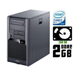 Компьютер бу Fujitsu Esprimo P5730