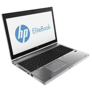 Ноутбук бу HP EliteBook 8570p, Экран 15.6, Core i7, DDR3-4ГБ, USB 3.0