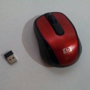 Мышь новая беспроводная Dell, Lenovo, HP, Acer, Asus, Sony, Wireless 2.4G