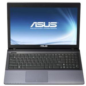 Игровой ноутбук б/у Asus X55VD, Экран 15.6, Core i3, DDR3-4Gb, HDD-500Gb, GeForce GT610M