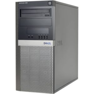 Компьютер б/у Dell Optiplex 960