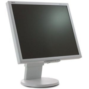 Монитор б/у NEC MultiSync LCD1970NX