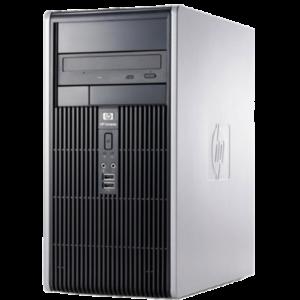 Компьютер б/у HP Сompaq DC5850