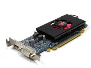Игровая видеокарта б/у AMD Radeon HD 7570 – 1GB GDDR5