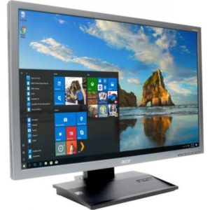 Монитор бу Acer B223W Gymdr
