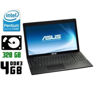 Ноутбук б/у Asus X510A