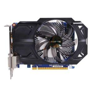 Игровая видеокарта Gigabyte GeForce GTX 750 Ti