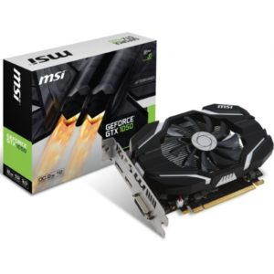 Игровая видеокарта MSI Geforce GTX 1050