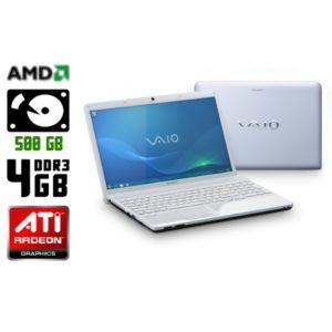 Ноутбук бу Sony VAIO VPCEE3E1R