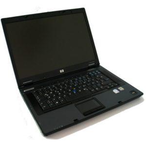 Ноутбук бу Hp Compaq nc8430