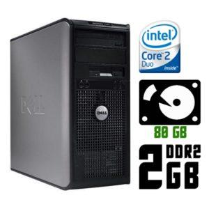 Компьютер бу OptiPlex 330