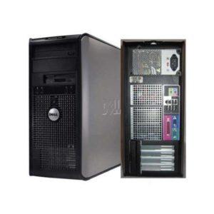 Компьютер бу Dell Optiplex 740
