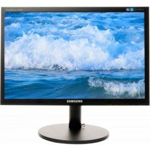 Монитор б/у 19″ Samsung SyncMaster B1940w, 16:10, 1440×900 Состояние отличное