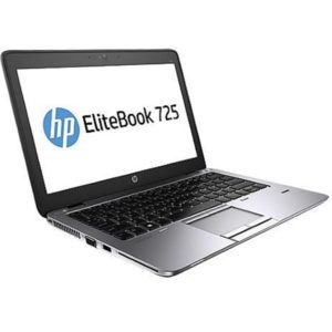Ноутбук бу UltraBook HP EliteBook 725