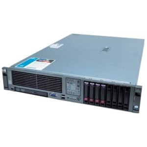 Сервер бу HP Proliant DL380 G5 (2U)/2 x Intel Xeon E5160/8GB/SAS 144Гб