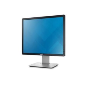 Монитор б/у 19″ Dell 1914s, LED, IPS, VGA, DVI, 5:4, 1280×1024