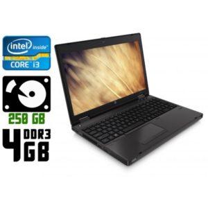 Ноутбук бу HP Probook 6560b