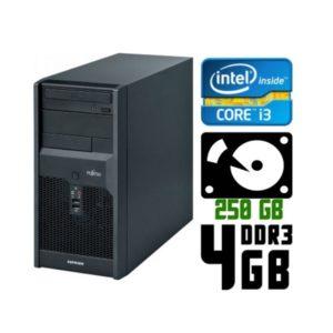 Компьютер бу Fujitsu P2760