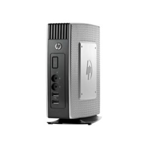 Тонкий-клиент б/у HP THIN CLIENT, Ultra-Slim, Via Nano u3500, DDR3-2Gb, FLASH 4 Gb