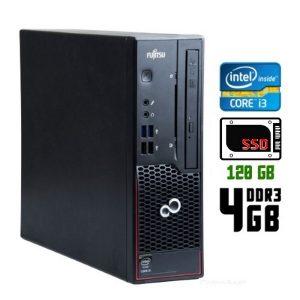 Компьютер бу Fujitsu Esprimo C700
