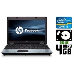 Ноутбук бу HP ProBook 6450b