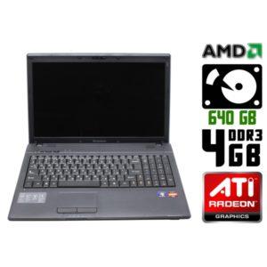 Ноутбук бу Lenovo G565