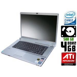 Ноутбук бу Sony VAIO VGN-FW51MF