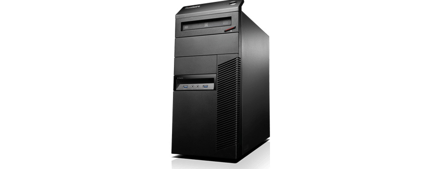 Системный блок Lenovo ThinkCentre M83