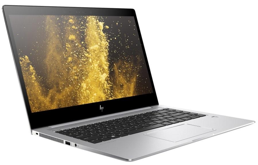 Ноутбук HP для работы