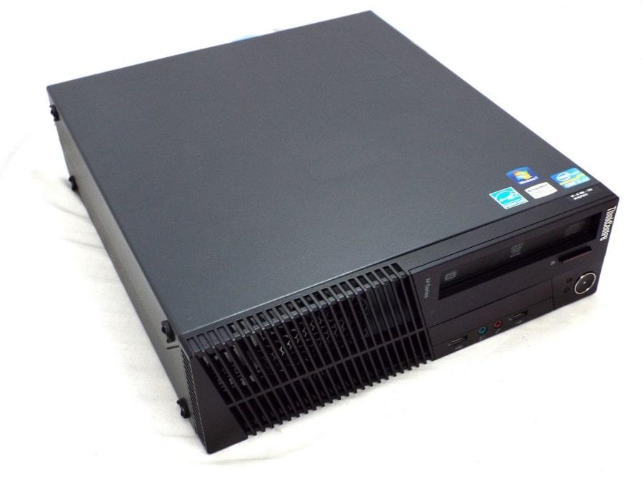 Фото компьютера Lenovo ThinkCentre M91