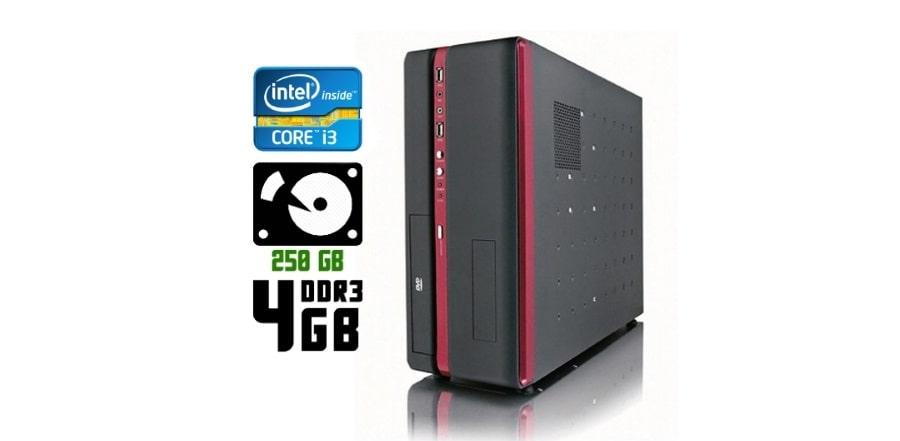 Компьютер для работы Lenovo Actina Sierra