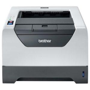 Принтер бу Brother HL 5340D