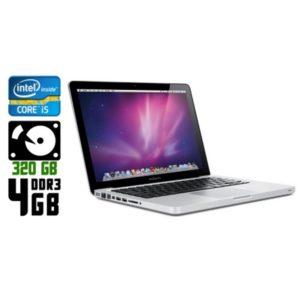 Ноутбук бу Apple MacBook Pro A1278