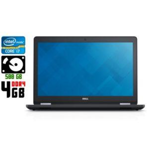 Ноутбук бу Dell Latitude E5570