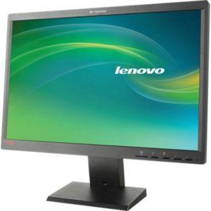 Монитор б/у 22″ Lenovo L2250p, 1650×1050, состояние Отличное