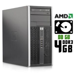 Компьютер бу HP Compaq 6005 Pro Tower