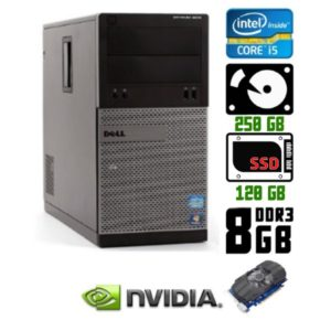 Компьютер бу Dell OptiPlex 3010