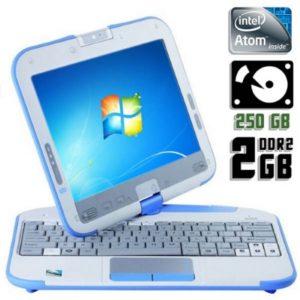 Ноутбук бу Intel ClassMate PC NL2