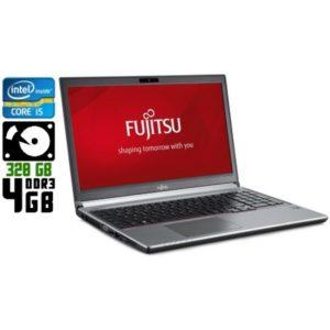 Ноутбук бу Fujitsu LifeBook E733