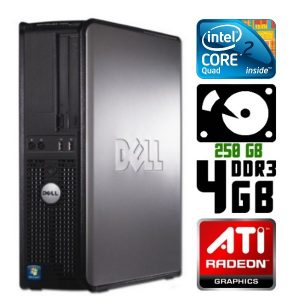 Компьютер бу Dell OptiPlex 380